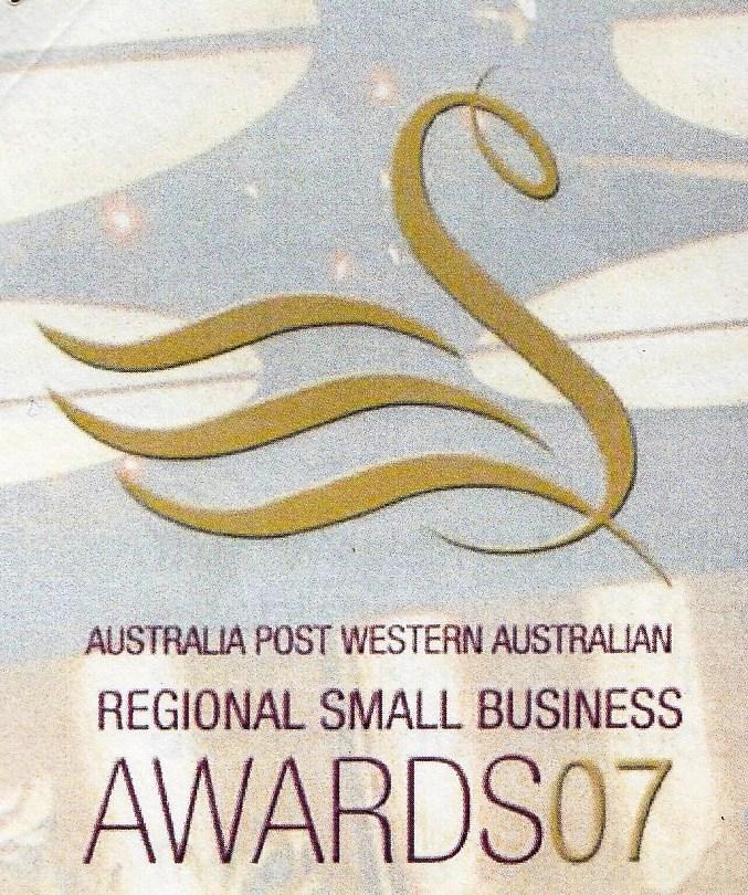 swan awards 2007